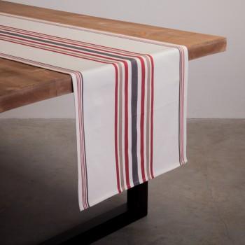 Chemin de table coton