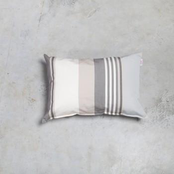 Coussin rectangulaire coton