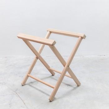 """Estructura """"silla de pescador"""""""