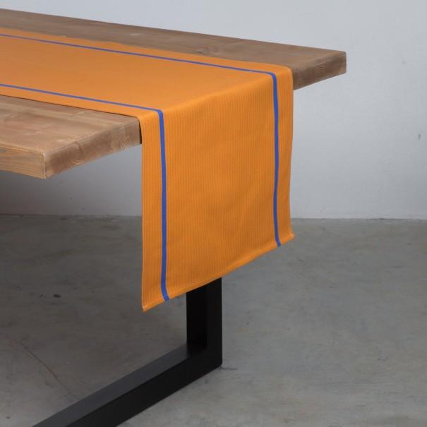 Cotton table runner