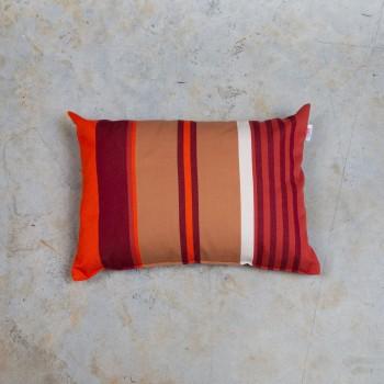 Cojín rectangular algodón