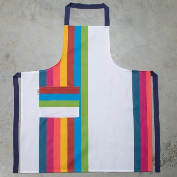 Adult apron cotton