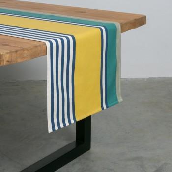 Camino de mesa de algodón