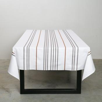Mantel de algodón