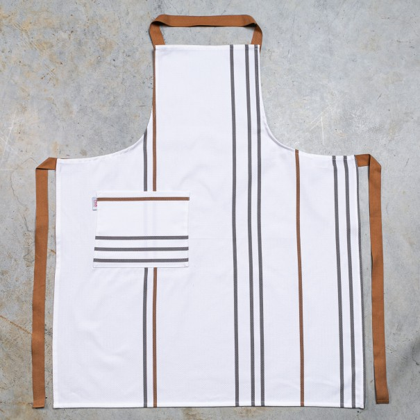 Adult apron cotton