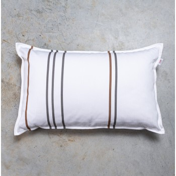 Cushion cover rectangular cotton