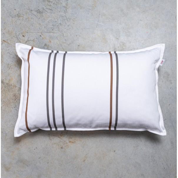 Cushion cover rectangular cotton