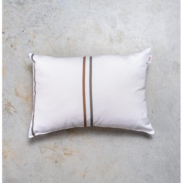 Cushion rectangular cotton