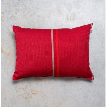 Cushion rectangular cotton